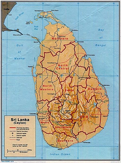 Tamilska tigrar i offensiv mot avhoppare